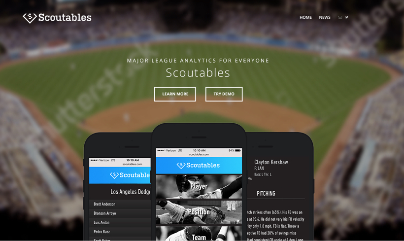 scoutables-website